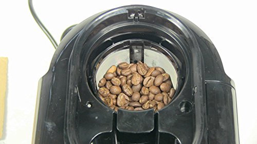 One Cup Coffee Maker That Grinds Beans : Jack Stonehouse Grind and Brew Bean to Cup Coffee Machine, Coffee Maker One Touch Automatic ...