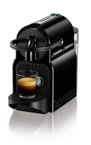 magimix nespresso inissia coffee machine black coffee. Black Bedroom Furniture Sets. Home Design Ideas