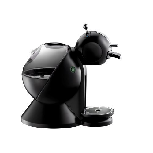NESCAFE Dolce Gusto Melody 2 Manual Coffee Machine by Krups - Black - Coffee Beansv