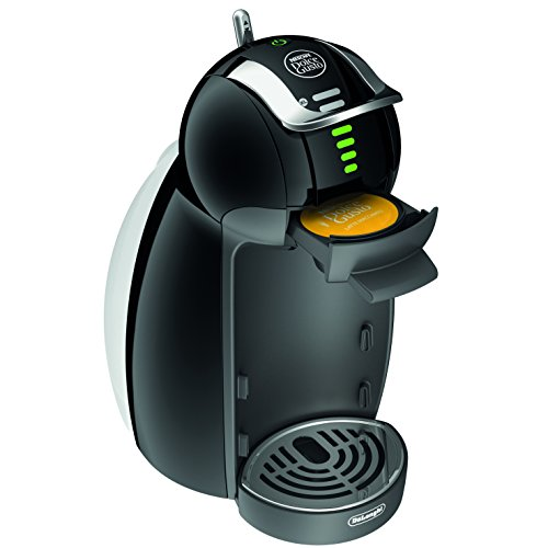 nescaf dolce gusto genio 2 automatic play and select by. Black Bedroom Furniture Sets. Home Design Ideas