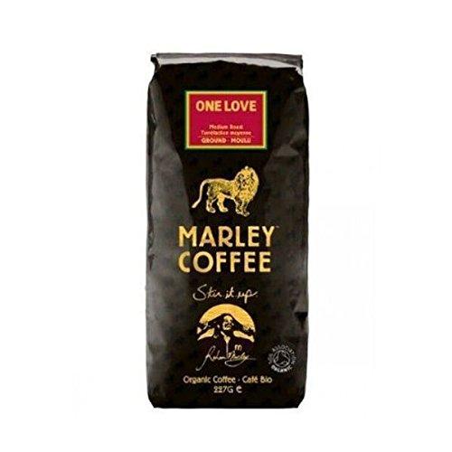 Bob Marley Coffee Pods